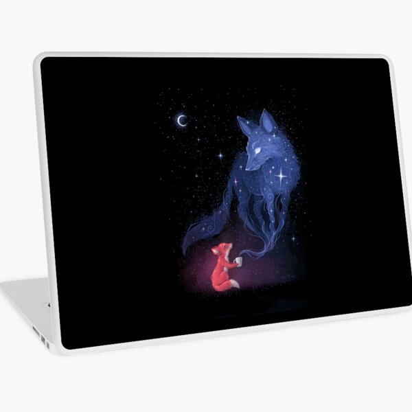 Celestial Laptop Skin