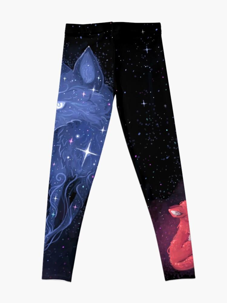 Alternate view of Celestial Leggings