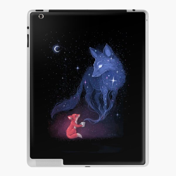 Celestial iPad Skin