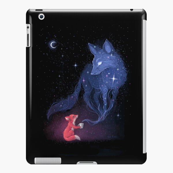 Celestial iPad Snap Case