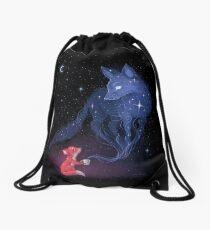 Celestial Drawstring Bag