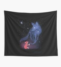 Celestial Wall Tapestry