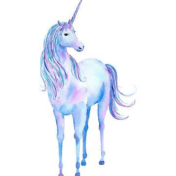 unicorn by celtic2010