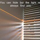 Light by Nigel Bangert