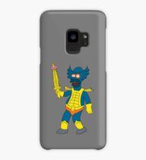 Ho Mer Man Case/Skin for Samsung Galaxy