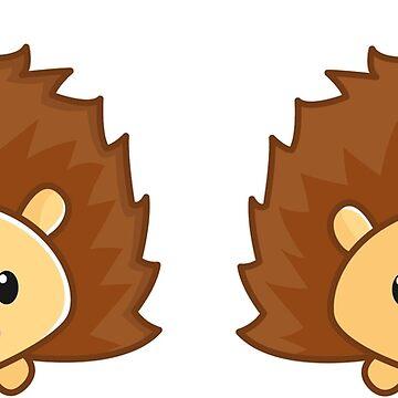 Hedgehog by celtic2010