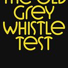 NDVH The Old Grey Whistle Test 1 by nikhorne