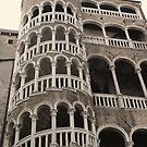 Palazzo Contarini Del Bovolo by ejacent