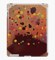 Volcanic Eruption iPad Case/Skin