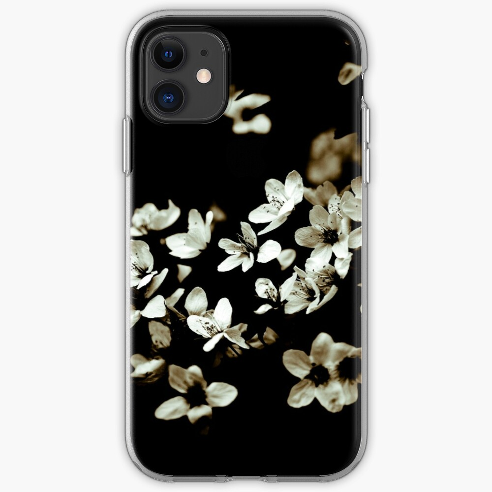 Plum Blossoms iPhone Case & Cover