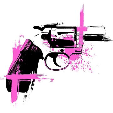 Colt- pink by craneone