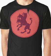 CRBERUS Graphic T-Shirt