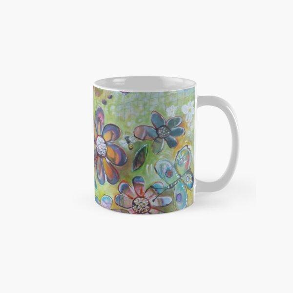 Secret Garden Classic Mug