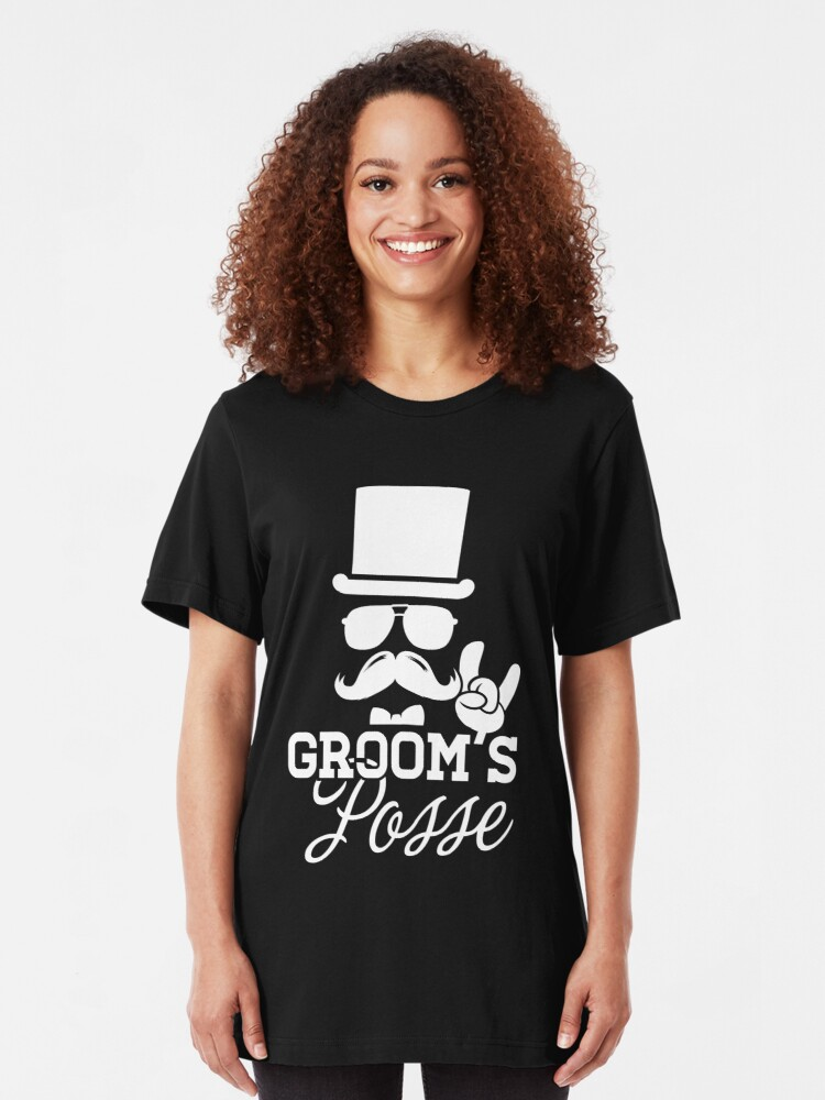 Father Of The Groom Funny Tshirt Wedding Gift Stag Do Night Bachelor Party