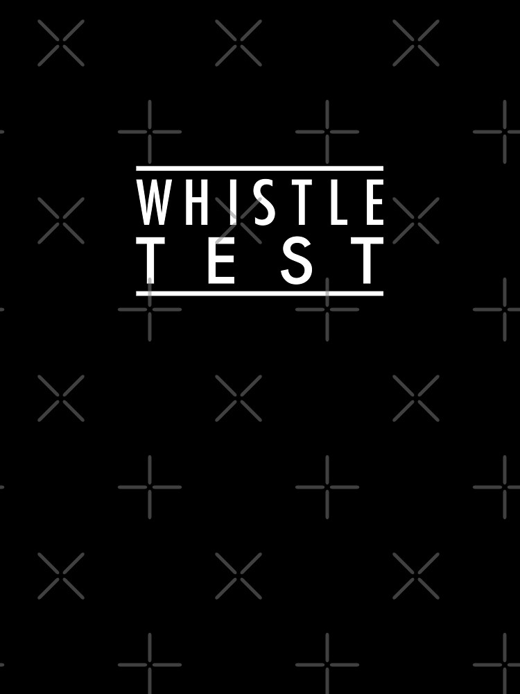NDVH The Old Grey Whistle Test 3 by nikhorne