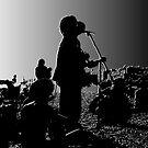 Seaside Tune by stringsforlife