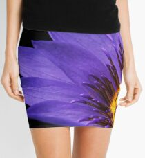 Nuphar Lutea Mini Skirt