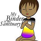 My Sanctuary by Castiel Gutierrez