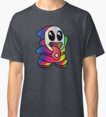 Not So Shy Guy Classic T-Shirt