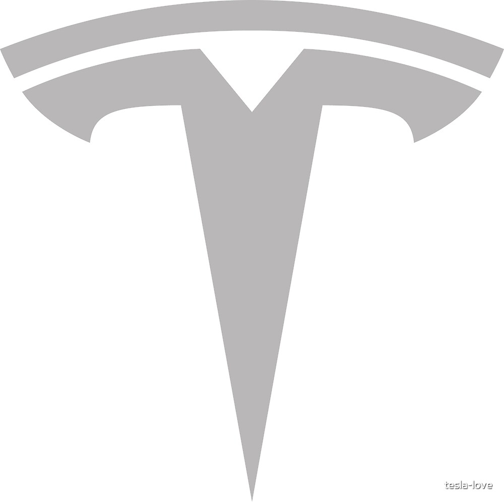 TESLA WHITE - Simple and beautiful by tesla-love