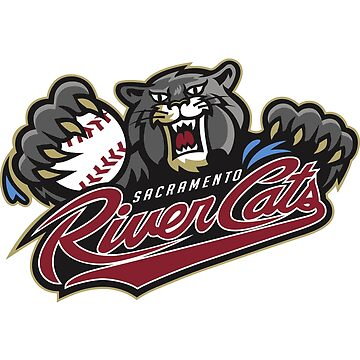Sacramento River Cats (2) by Raakelpie