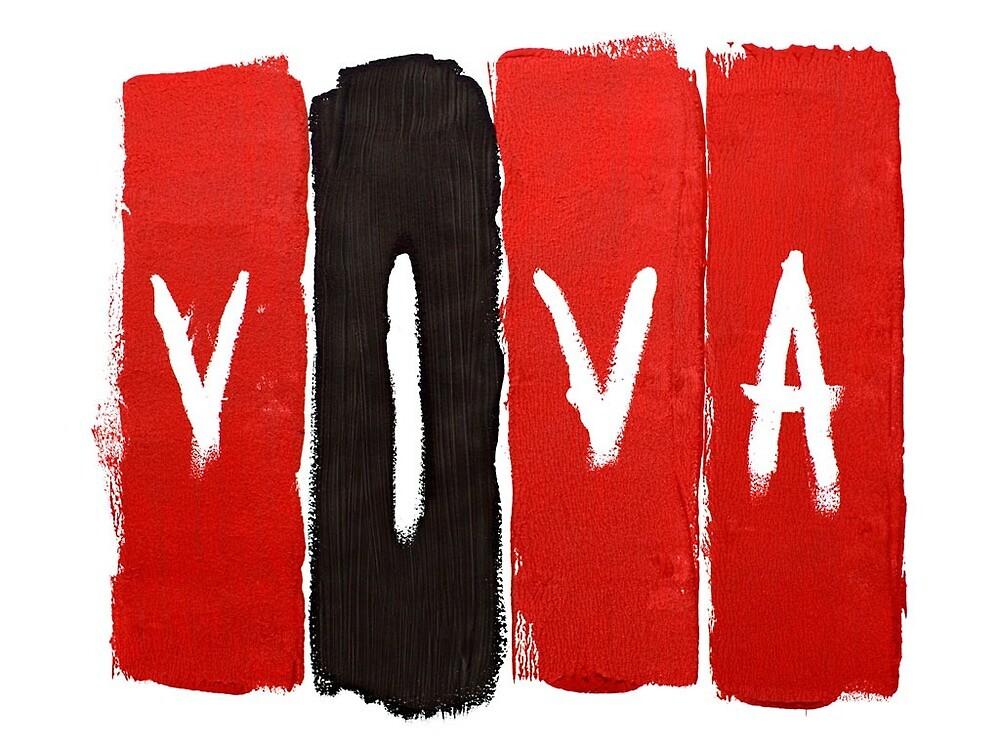 Viva la Vida Coldplay by Nnielsen09