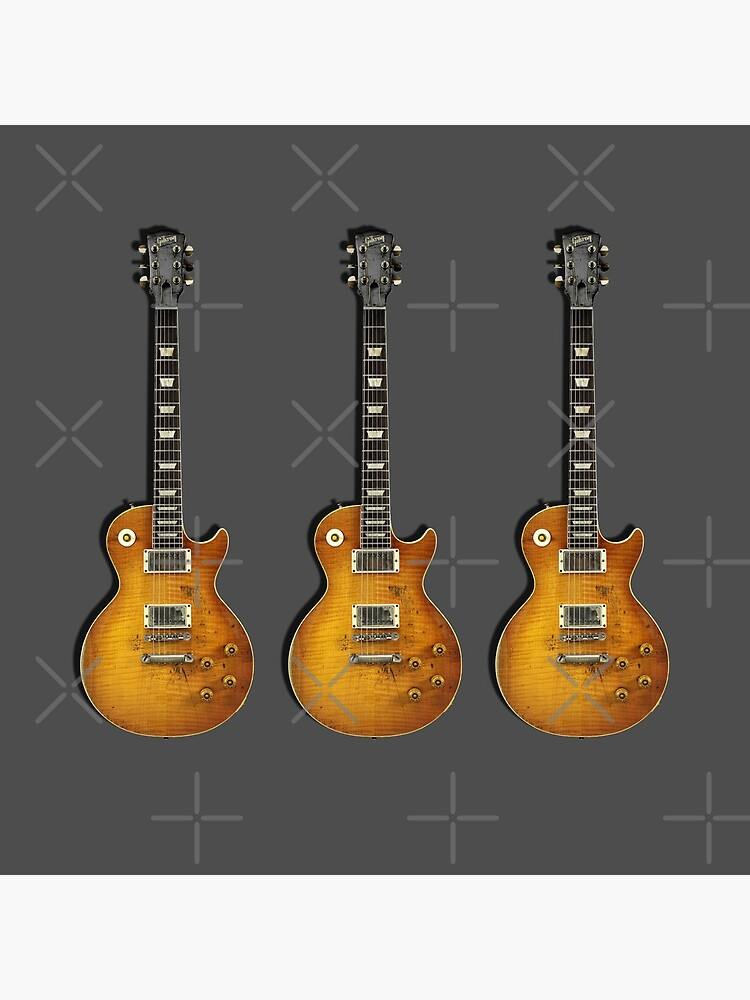 Les Paul Standard Guitar by rogue-design