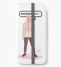 Nerea - OT2017 iPhone Wallet/Case/Skin