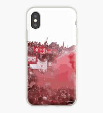 Allez, Allez, Allez - Liverpool FC Design - LFC Art iPhone Case
