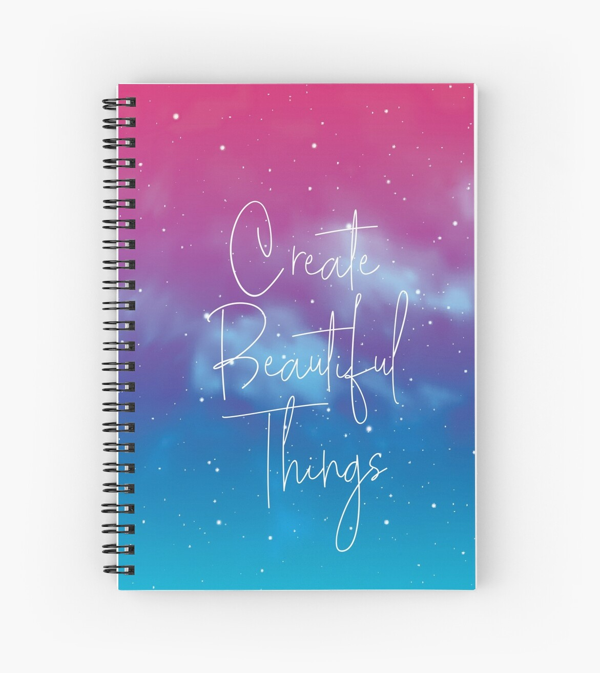 Create Beautiful Things by SammyGeeDesigns