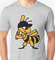 Salt Lake Bienen Unisex T-Shirt