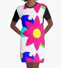 MACRO Graphic T-Shirt Dress