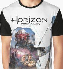 Horizon Graphic T-Shirt