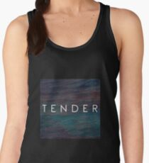 Tender Women's Tank Top