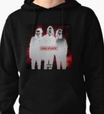Chase Atlantic Pullover Hoodie