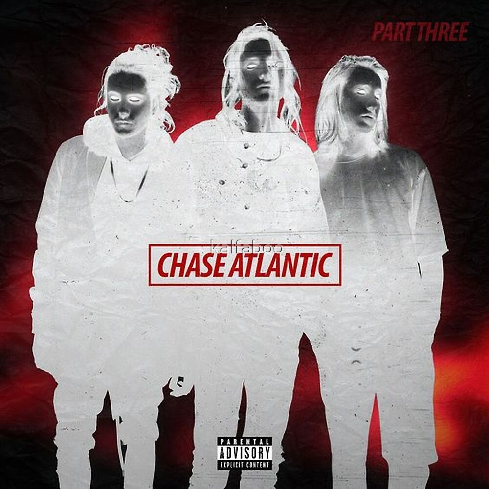 Chase Atlantic by kalfaboo
