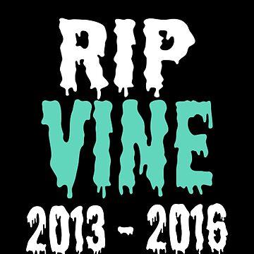 rip vine by dasiahines
