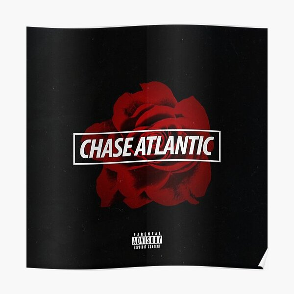 Chase Atlantic Poster