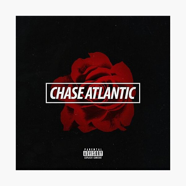 Chase Atlantic Lámina fotográfica