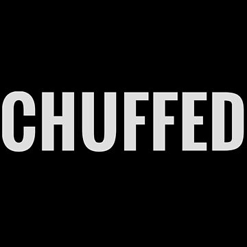 Chuffed to Bits - (Design Day 23) by TNTs