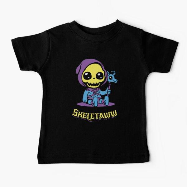 Cute Skeletor - Skeletaww Baby T-Shirt