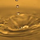 Liquid Gold by believer9