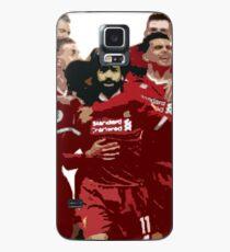 Liverpool FC Case/Skin for Samsung Galaxy