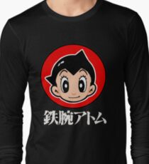 Astro Boy Long Sleeve T-Shirt
