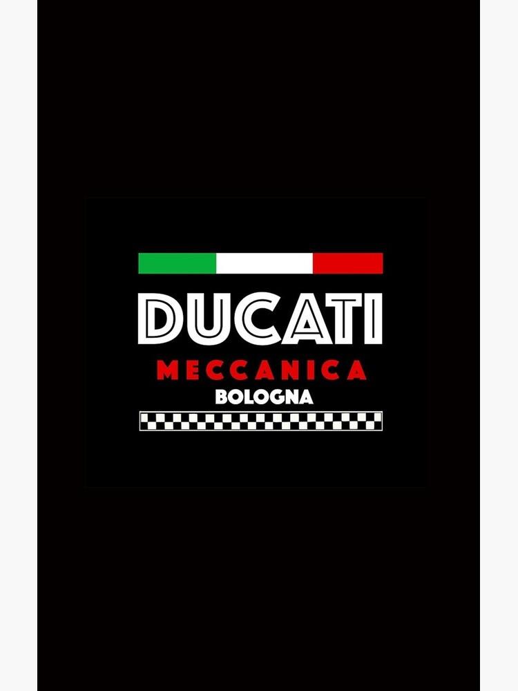 Ducati Meccanica von raymondphilli