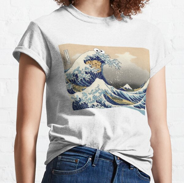 Sea is for Cookie Classic T-Shirt