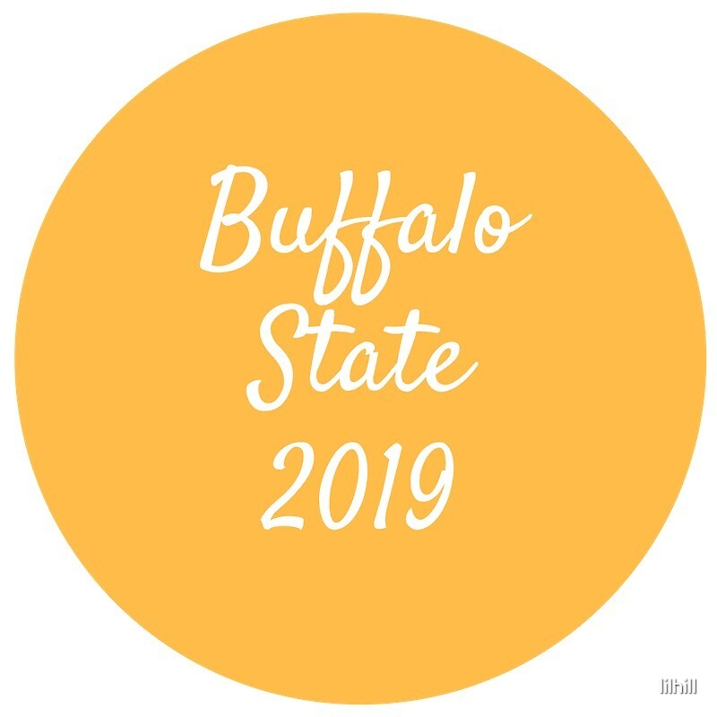 Buffalo State College - Class of 2019 by lilhill