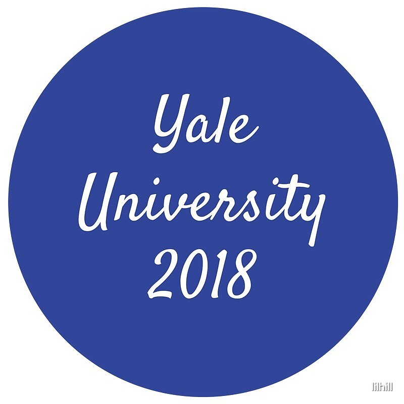Yale - Class of 2018 by lilhill