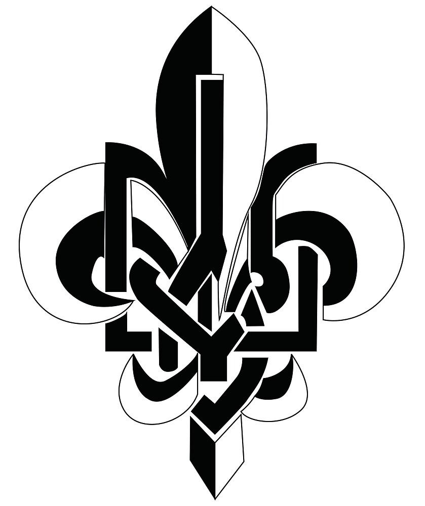 PLAST - ПЛАСТ logo by NatalieGontar