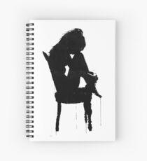 Cuaderno de espiral CAMILA CABELLO